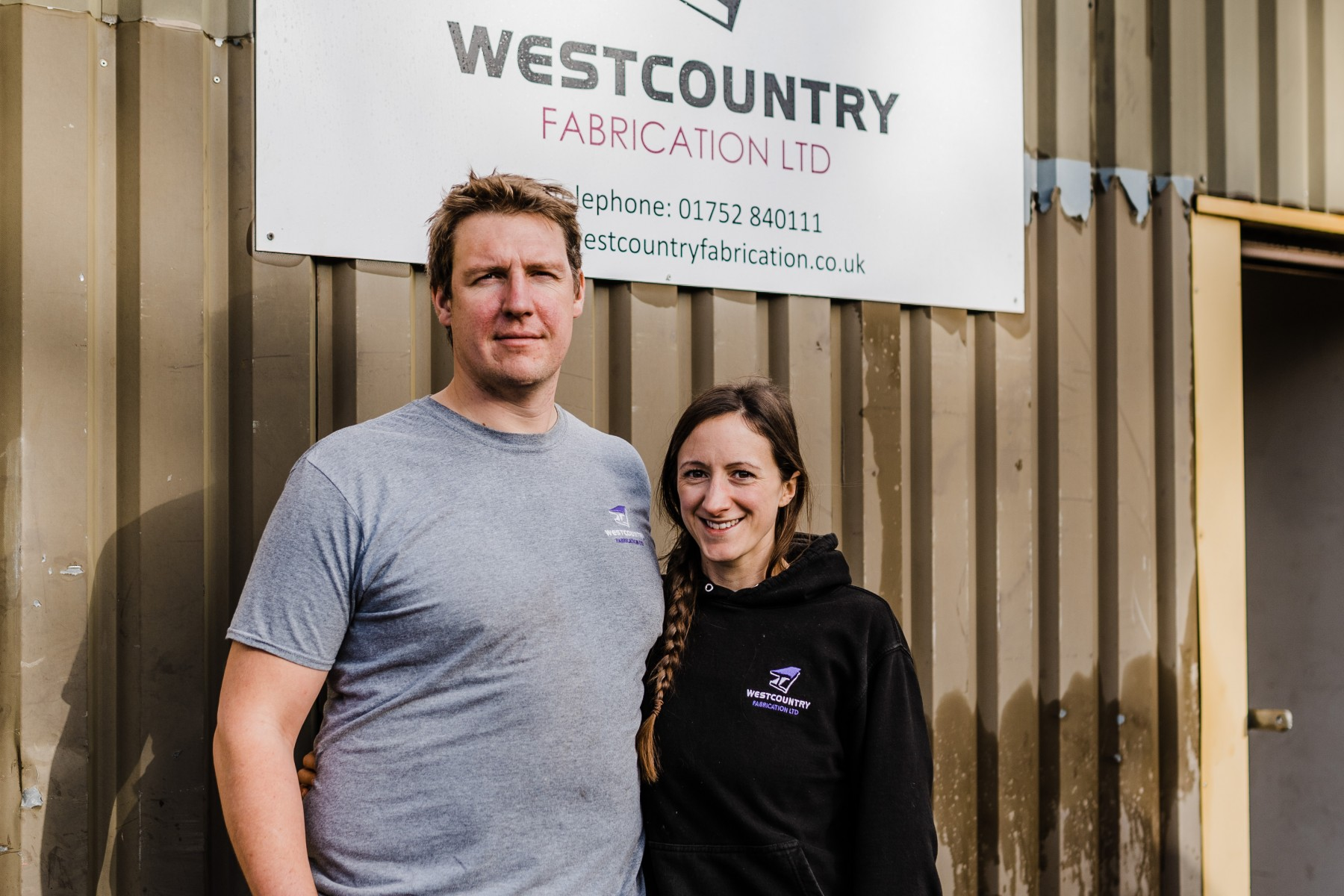 Westcountry Fabrications