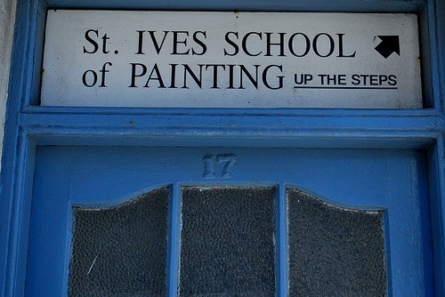 St Ives School of Painting