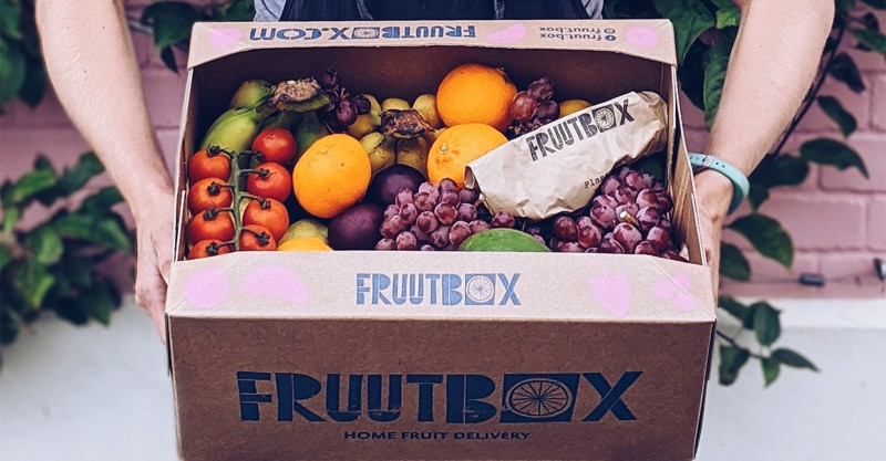 fruit and veg box from fruutbox