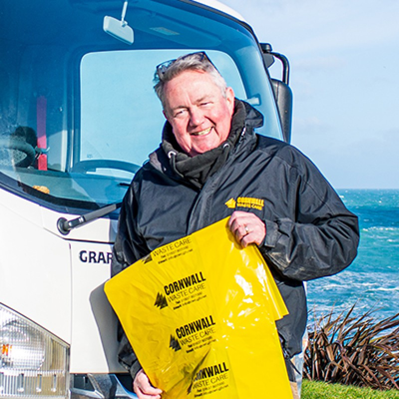 Charles Cornwall Waste Care